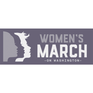Women's March: on Washington