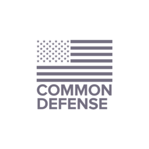 Common-Defense-Logo