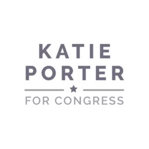 Katie-Porter-Logo